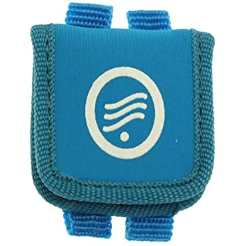 Shoe Pouch for Nike + Sensor Chip (Teal) - NEW MODEL  Amazon.co.uk  Sports    Outdoors f4fa2dc63