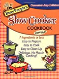 Busy People's Slow Cooker Cookbook, Dawn Hall, 1401601073