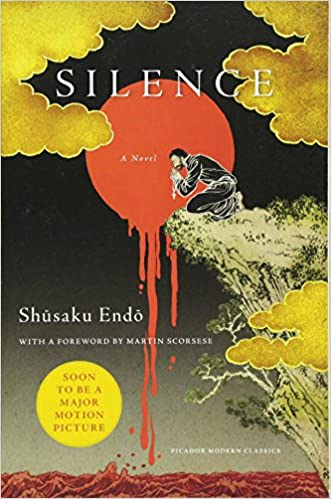 Image result for silence endo
