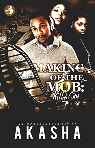 Search : Making of the Mob: Killa City (Heart Breaks & Murder Rates)