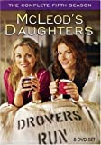 Mcleod's Daughter's: Complete Fifth Season [DVD] [Import]