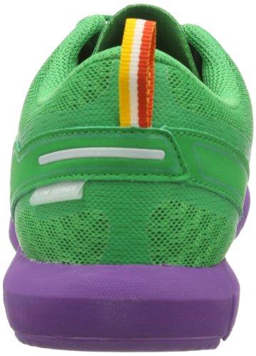 fitness Haglöfs 2k8 m Multicolore Low Mujer L Ginkogreen i Mehrfarbig de Zapatillas Q Imperialpurple fOn0f