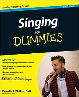 Singing Dummies Pdf