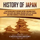 History of Japan: A Captivating Guide to Japanese