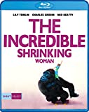 The Incredible Shrinking Woman [Blu-ray]