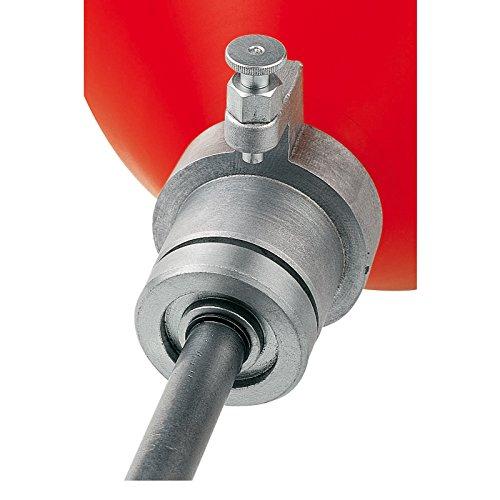 (Rothenberger Adaptor Magazine R600/R650 f. 10mm empty 72515)
