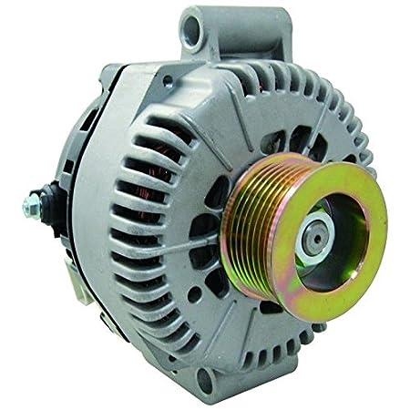 Amazon.com: Alternator Ford 6.4L F250 F350 F450 F550 Super Duty 2008 2009 2010 NEW 8522: Automotive