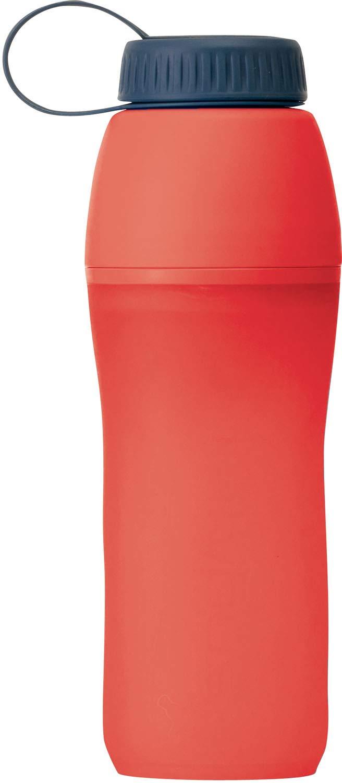 PLATYPUS WATER META WATER PLATYPUS BOTTLE 1L (CORAL Rosa) efbef5