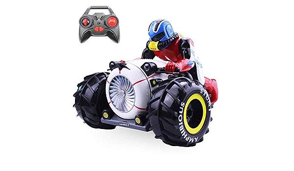 Coche de carreras RC, motocicleta de alta velocidad ...