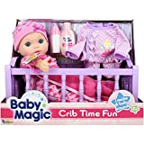 Baby Magic Crib Time Fun