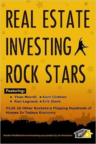 Real Estate Investing  Rock Stars