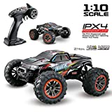 Excellent 1/10 Scale High Speed 46km/h 2.4Ghz 4WD Radio Controlled Off-road RC Car