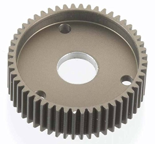 Robinson  Racing Products 1540 AX10 Hardened Aluminum Machined Locker Differential Gear (Parts Truck Gears Lockers)