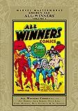 Marvel Masterworks: Golden Age All-Winners - Volume 1