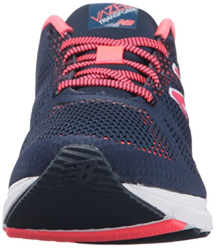 New Balance Womens Training Vazee Transform Graphic Trainer Galaxy/Guava