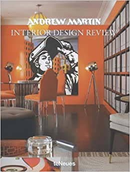 Interior Design Review: Volume 16: Andrew Martin: 9783832796068:  Amazon.com: Books