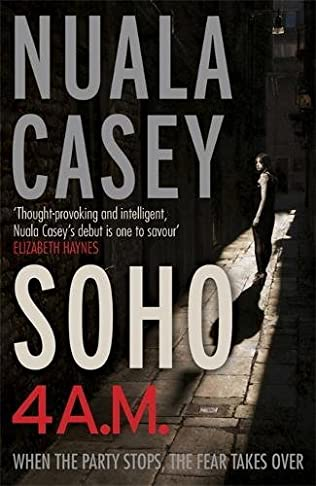 book cover of Soho, 4 A.M