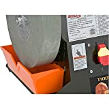 """Grizzly Industrial T10010ANV - 10"""" Wet Grinder"""