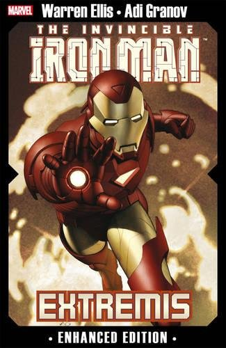 Price comparison product image The Invincible Iron Man: Extremis