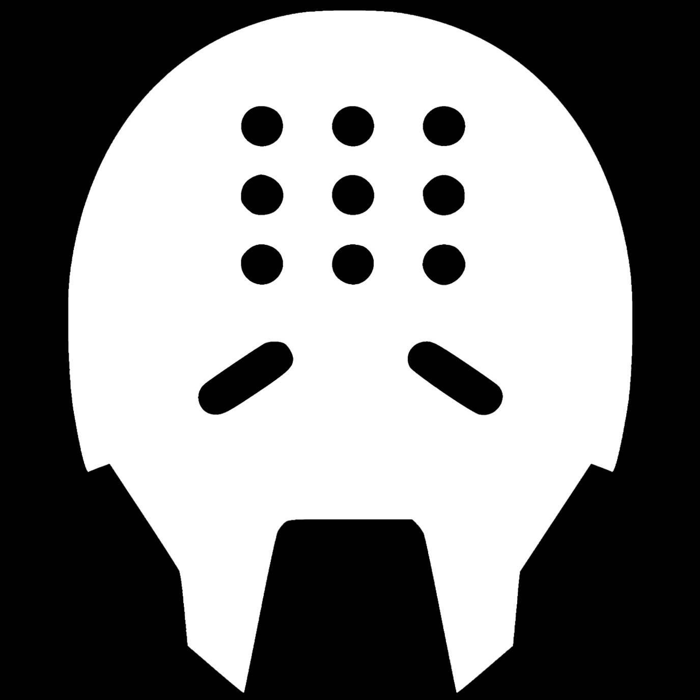 Overwatch – Zenyattaアイコン防水ビニールデカールステッカー(セットof 2 ) for MacBook – ノートパソコン – 電話 – ヘルメット – 車ウィンドウバンパー – マグ – Cup – ドア – 壁 – ホーム装飾 3.8'' x 5'' ホワイト ANG-93 B077ZMS7FF  ホワイト 3.8'' x 5''