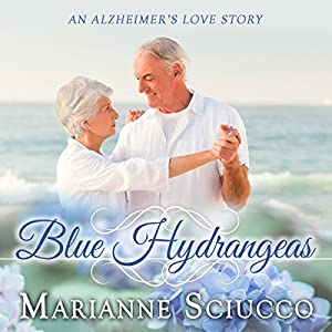 Blue Hydrangeas Audiobook