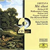 Smetana: Ma Vlast, Bartered Bride, Richard III, Wallenstein's Camp