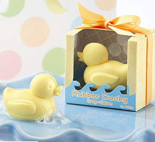 Baby Shower Favors Cute Duck Soap Favors for Wedding Gift Soap or Handmade Baby Shower Soap Favors 12PCS
