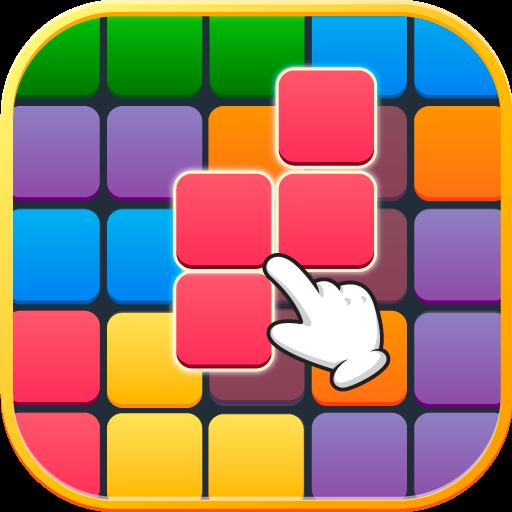 Block Legend - brick block puzzle