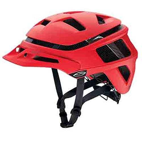 Smith Forefront Helmet Fire, S