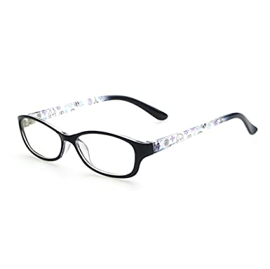 76dbd35e9a Kids Glasses Frame - Girls Boys Hipsters Eyeglasses Clear Lenses Eyewear  Reading Glasses Unisex  Amazon.co.uk  Clothing