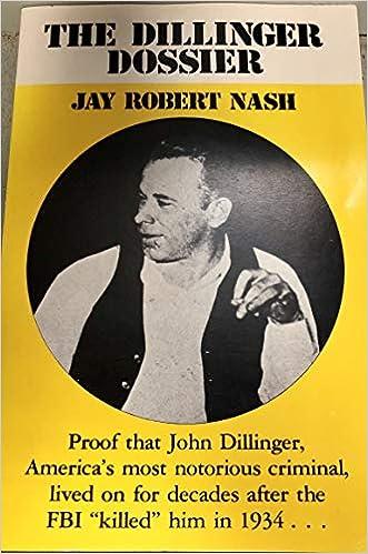The Dillinger Dossier