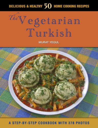 The Vegetarian Turkish by Murat Yegul