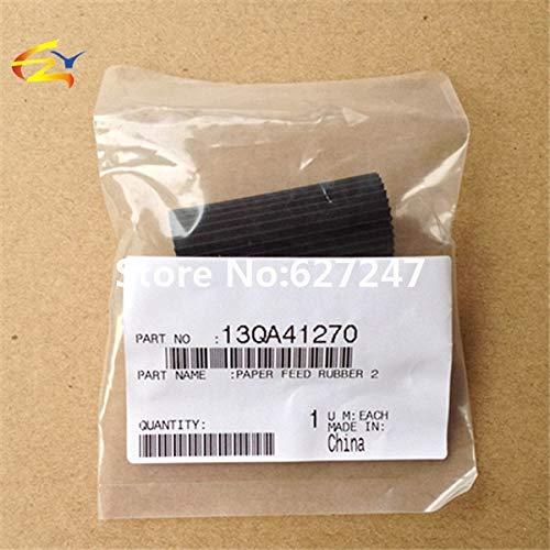 Printer Parts Genuine for K0nica Minolta 13QA41270 4594-1009-01 Doc Feeder Pickup Tire for K7255 7272 BH600 BH750 BH601 BH751 Di5510 Di7210 ()