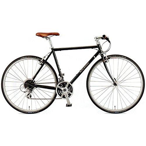 RALEIGH(ラレー) クロスバイク Radford-T (RFT) クラブグリーン 440mm B07675R4ZG