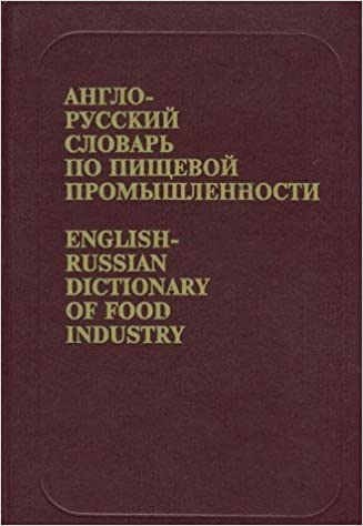 Kirjan lataaminen google-kirjoista English-Russian Dictionary of Food Industry 5887210338 PDF