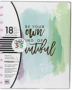 me & my BIG ideas Create 365 The Happy Planner Big, Daydream, Jul 2017 - Dec 2018
