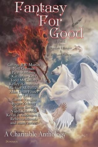 book cover of Fantasy For Good