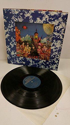 THE ROLLING STONES their satanic majesties request, gatefold, TXS 103 [Vinyl]...