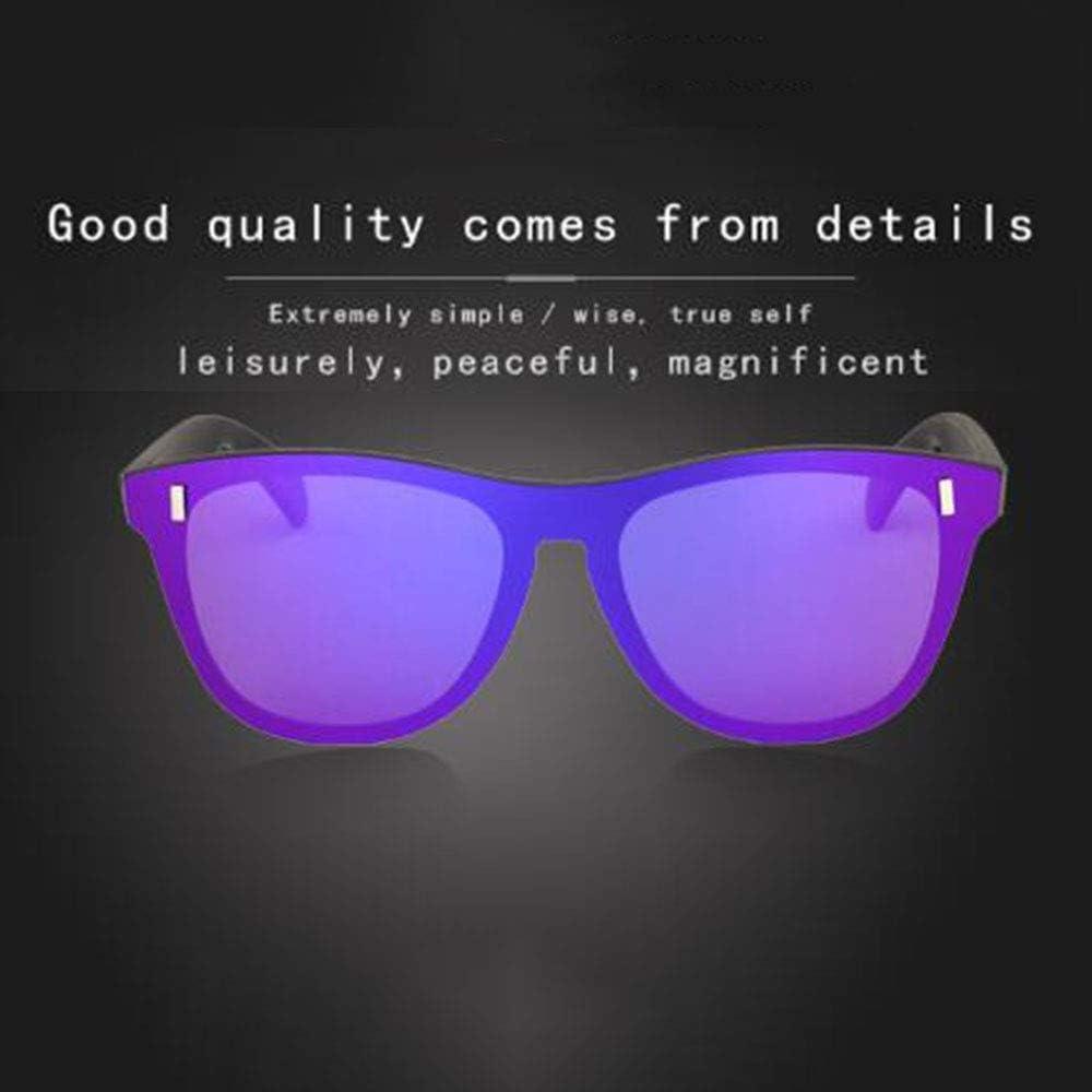 2020 Guy Occhiali da Sole Occhiali da Sole polarizzati Uomo Design Classico Specchio Fashion Square Occhiali da Sole da Donna Blocco UV al 100% 2
