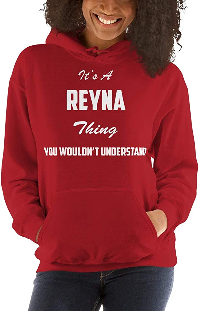 You Wouldnt Understand meken Its A Reyna Thing