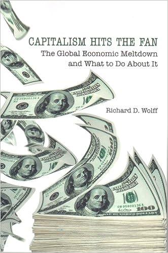 Gratis download e-bøger pdf til joomla Capitalism Hits the Fan: The Global Economic Meltdown and What to Do About It på Dansk DJVU 156656784X