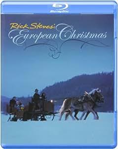 Rick Steves' European Christmas [Blu-ray]