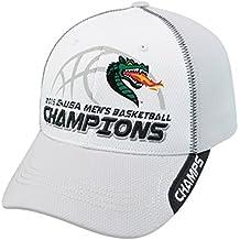 Top of the World UAB Blazers 2015 C-USA Basketball Tournament Champions Locker Room Hat Cap