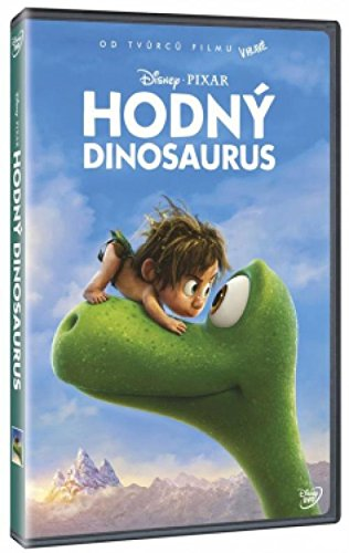 Hodny dinosaurus (The Good Dinosaur)