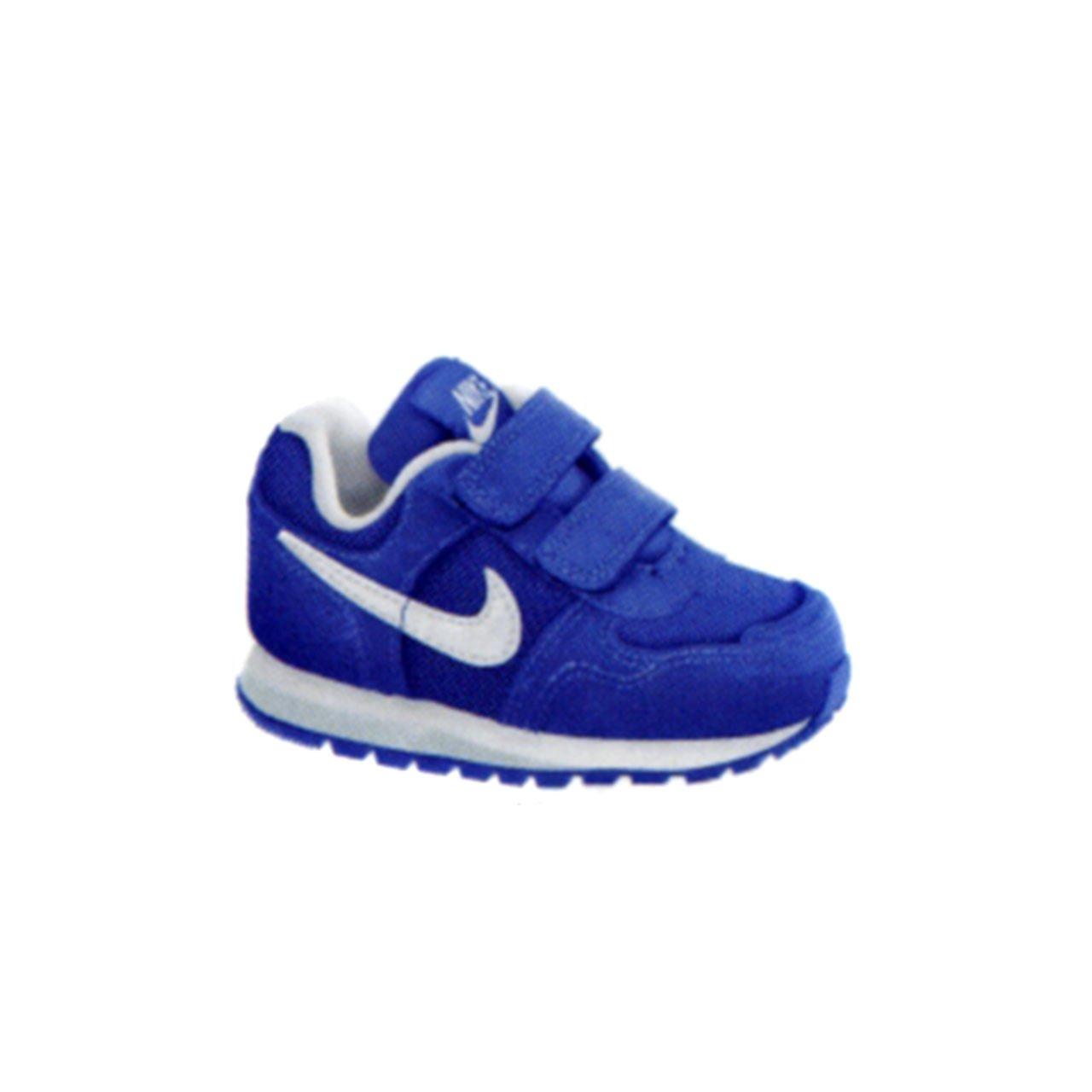 NIKE Md Runner TDV, Unisex Babies' Low-Top Sneakers Unisex Babies' Low-Top Sneakers