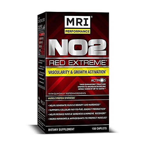 MRI NO2 Red Extreme product image