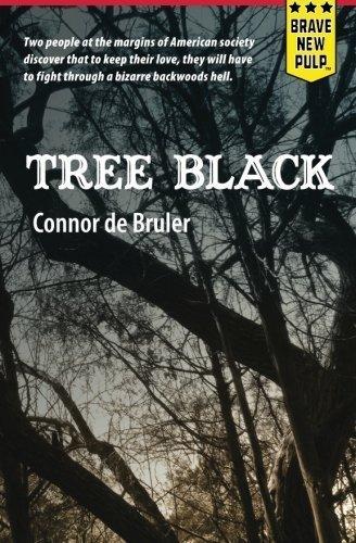 Tree Black by Connor de Bruler (2014-05-14)