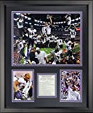 "Legends Never Die Baltimore Ravens - 2012 Champs Framed Photo Collage, 16"" x 20"""