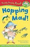 Hopping Mad! (Ready Steady Read)