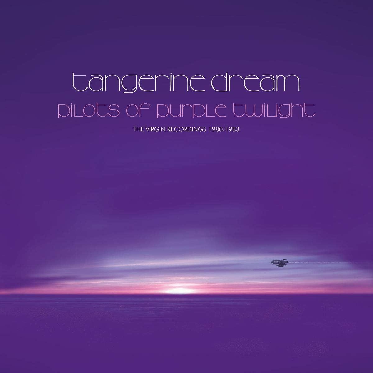 Tangerine Dream - Pilots Of Purple Twilight - The Virgin Recordings:  Amazon.nl